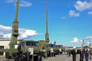 俄在西部部署最强电子战系统 可抑制8千公里内无线电