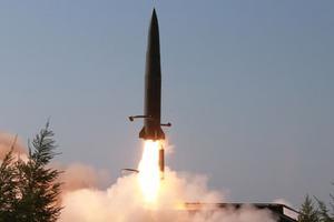 安倍:朝鲜试射飞行物未影响日本安全