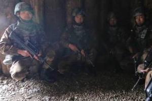 印媒:中印两军在拉达克发生短暂对峙 印军即将军演