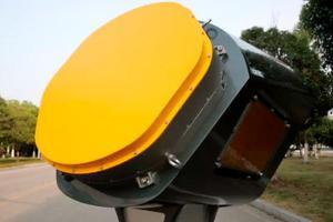 中国三面阵火控雷达研发成功 可有效躲避敌方攻击