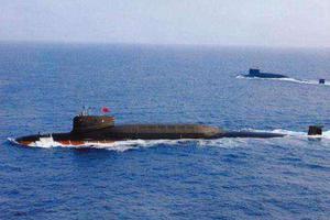 中国造4艘战略核潜艇才具一定规模 造价≈8艘航母