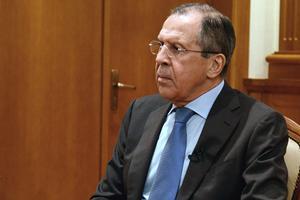 俄外长称与美国务卿讨论了军控问题 将继续对话