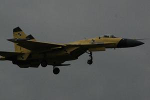 中国最强三代机现身比歼10C还先进 采用歼20同款技术