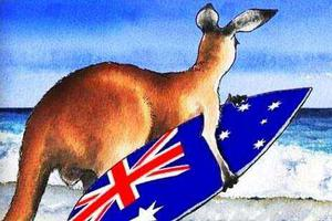 美媒:澳大利亚终于体会到 自己到底有多么依赖中国
