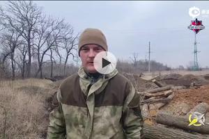 乌克兰东部局势:顿涅茨克民兵修筑第二道防御工事