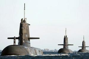欧洲理事会主席谈核潜艇协议争端:美国回来了吗?