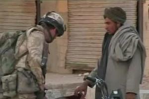 英军致阿富汗平民死亡 每人最少只赔100多英镑
