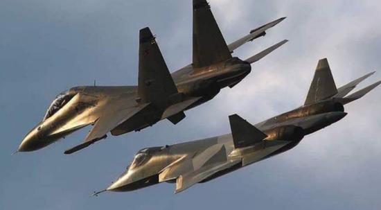 美媒:除印度越南外 还有这5个国家有意购买苏57