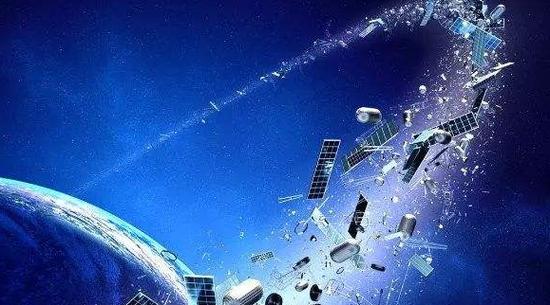 日本将成立航空自卫队太空部队 情报与美军共享