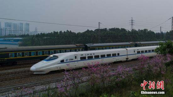 外媒:中国或帮菲律宾修铁路 有关成本尚未公布