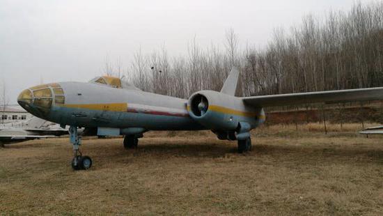 河南这个小县,实际储存了2000架军用飞机。这个数字是亚洲第一(图) 神圣时时彩计划QQ群 第2张