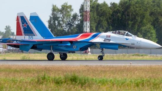 美媒:朝鲜或有意采购苏35战机 而且也能买得起
