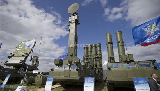 俄将向叙利亚提供S300导弹:正培训叙军方人员176天下毁灭