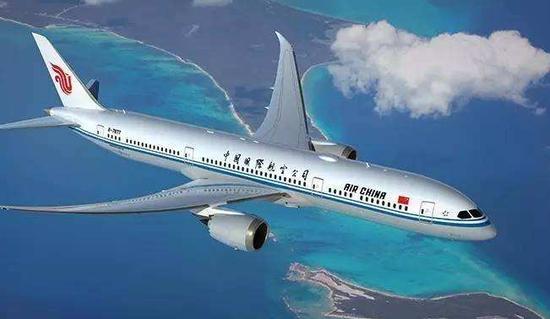 国航成都至上海一航班起飞20分钟后返航原因暂不明