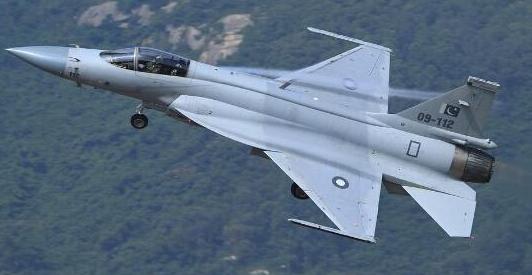 印媒:枭龙战机使用部分歼20技术 比阵风有个优势