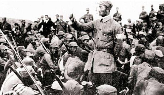 九十三事述征程第九十一集:红军变八路军有段惊心动魄历史