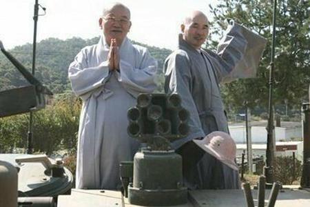佛祖保佑你不趴窩不炸膛!