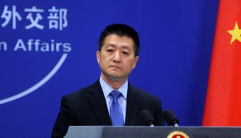 美国就中萨建交指责中国改变台海现状 中方回应
