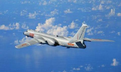 外媒:中俄在东海上空联合巡航是在美日韩间打入楔子