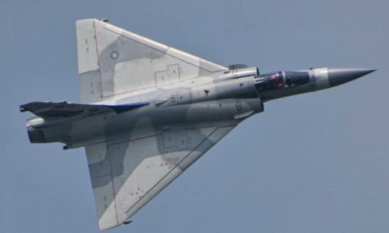 美媒:印度或有意台军二手战机 比LCA还落后几十年