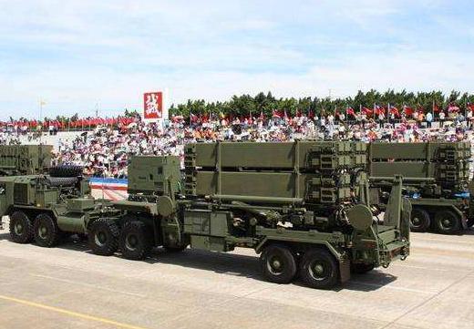 国防白皮书:台独是祖国和平统一的最大障碍