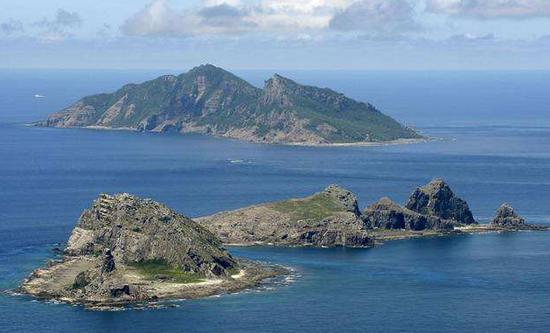 CNN:中日或因钓鱼岛爆发战争 将导致中美军事对抗