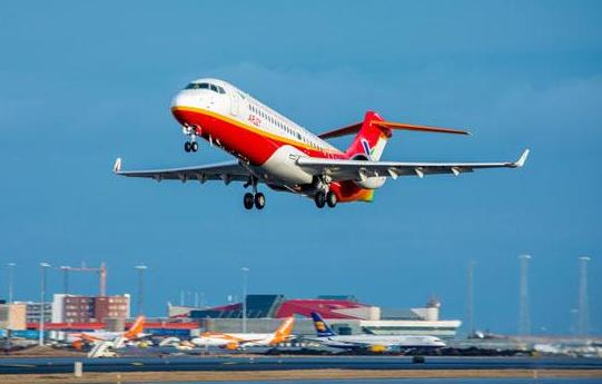 美媒:中国或已吃透美高涵道比发动机 影响美军机升级