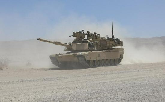 美国如何挽回在阿富汗丢掉的信誉 美媒:多卖武器