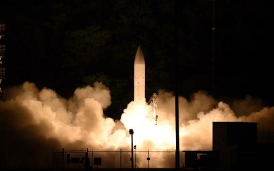 疫情加剧下 美国核武器支出却比其他核大国总和还多
