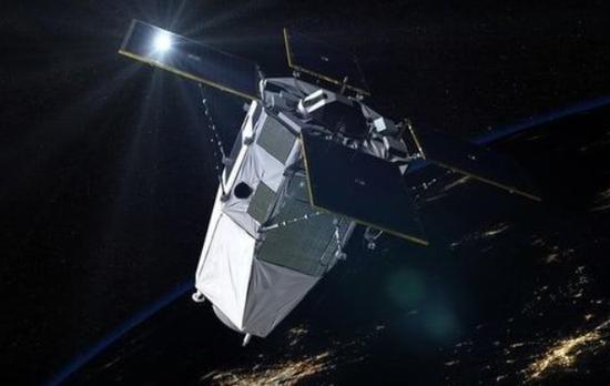 俄称找到防间谍卫星方法 进入俄上空后就遭封锁