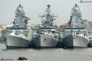 印度将防线推向马六甲 装备新导弹防解放军进印度洋