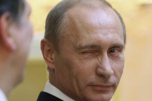 俄总统普京谈俄美关系陷低谷:都是美