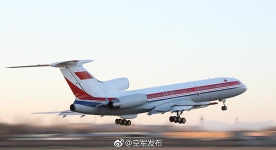 中国空军侦察机赴东海远海训练 该区域过去从未飞到综琼瑶之容若下山