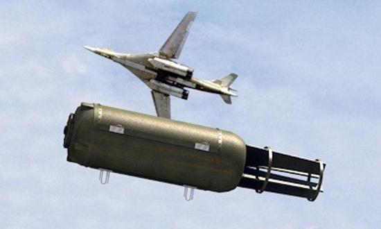 现代超级武器都有哪些?德媒公布名单中国一武器上榜