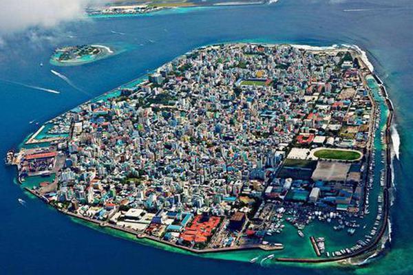 资料图:马尔代夫