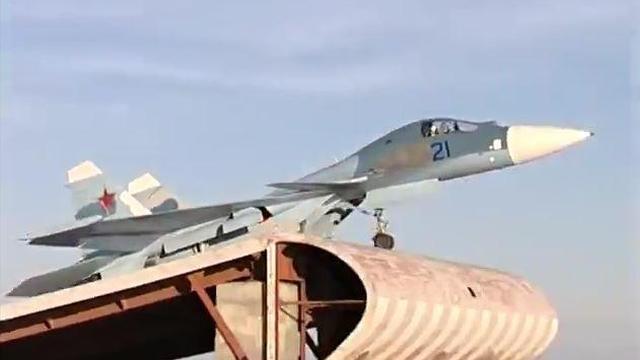 中国歼15S去哪了?俄罗斯一战机解决舰载机培训
