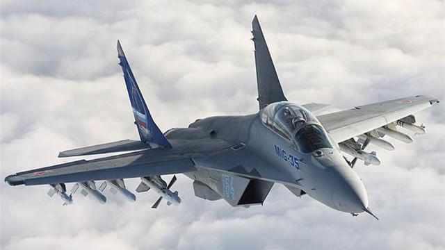 对中国枭龙来说是一件麻烦事!俄这款战机欲抢占市场