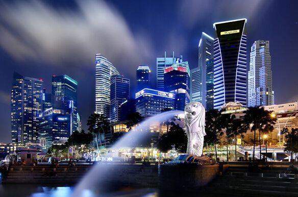 上海新加坡gdp_全球城市GDP排名:上海不及首尔,深圳超新加坡