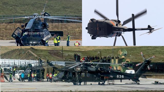 我军直20直升机最新高清照曝光 或已进入量产阶段