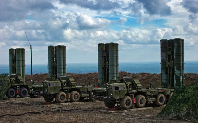 中国购俄S400导弹保质期约10年 一旦过期会怎么处理