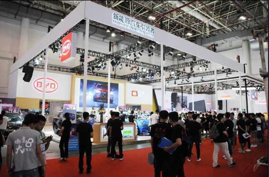 颠覆式产品进化 树立中国品牌价值标杆