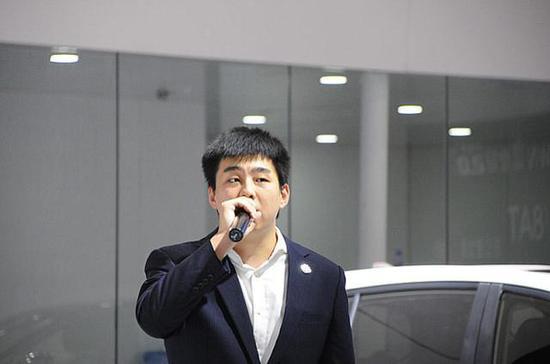 2018海西汽博会 一汽丰田奕泽上市发布