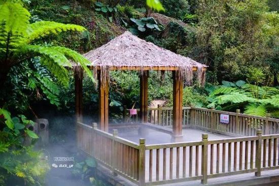 万石植物园建议游玩时间2-4小时。 第三站,金榜公园