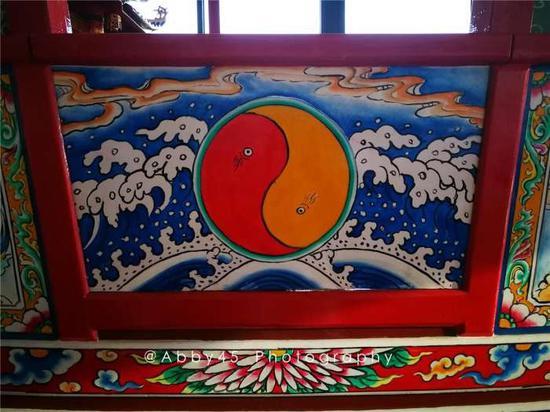 王船融合了造船、建筑、民间彩绘等多项闽南传统技艺。大多都是祖传的手艺。