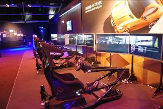 《赛车计划》SOULFEELING幻速赛车模拟器