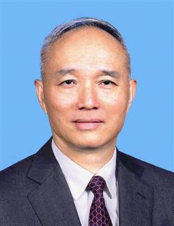 蔡奇任北京市委书记 为福建尤溪人