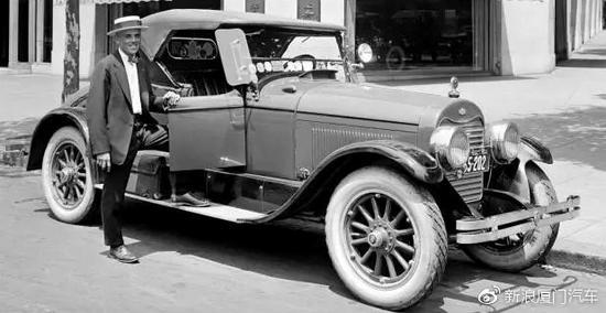 白宫座驾:凯迪拉克&林肯的第一辆总统车