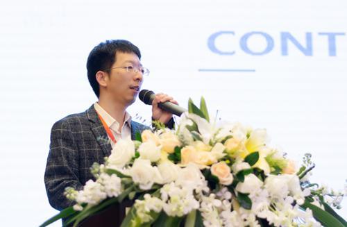 无线供电技术领军人物/新页集团创始人林桂江博士