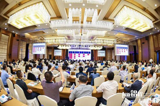 第十届格朗吉斯技术研讨会9月20-22日在厦门举办