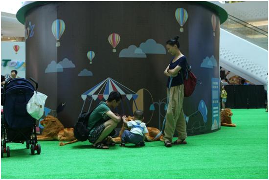 东风标致品牌狮粉体验营福州站圆满收官